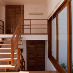 Diseño de escaleras de madera