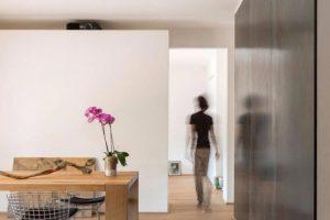 Espacialidad en la vivienda