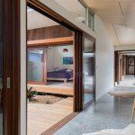 Cálculo de la terraza del piso de madera