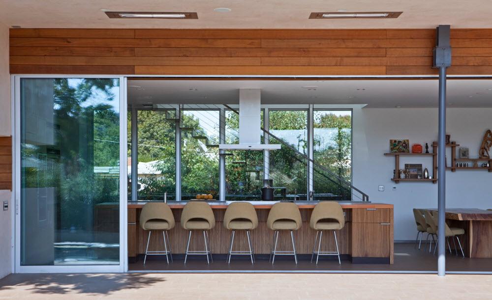 Departamento de 150 metros cuadrados planos de arquitectura for Cocina 15 metros cuadrados