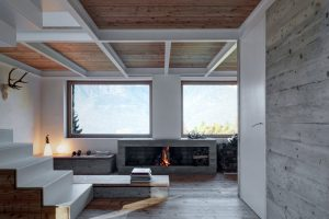 Moderna sala