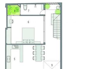 diseo de casa pequea de tres dormitorios como distribuir ambientes en