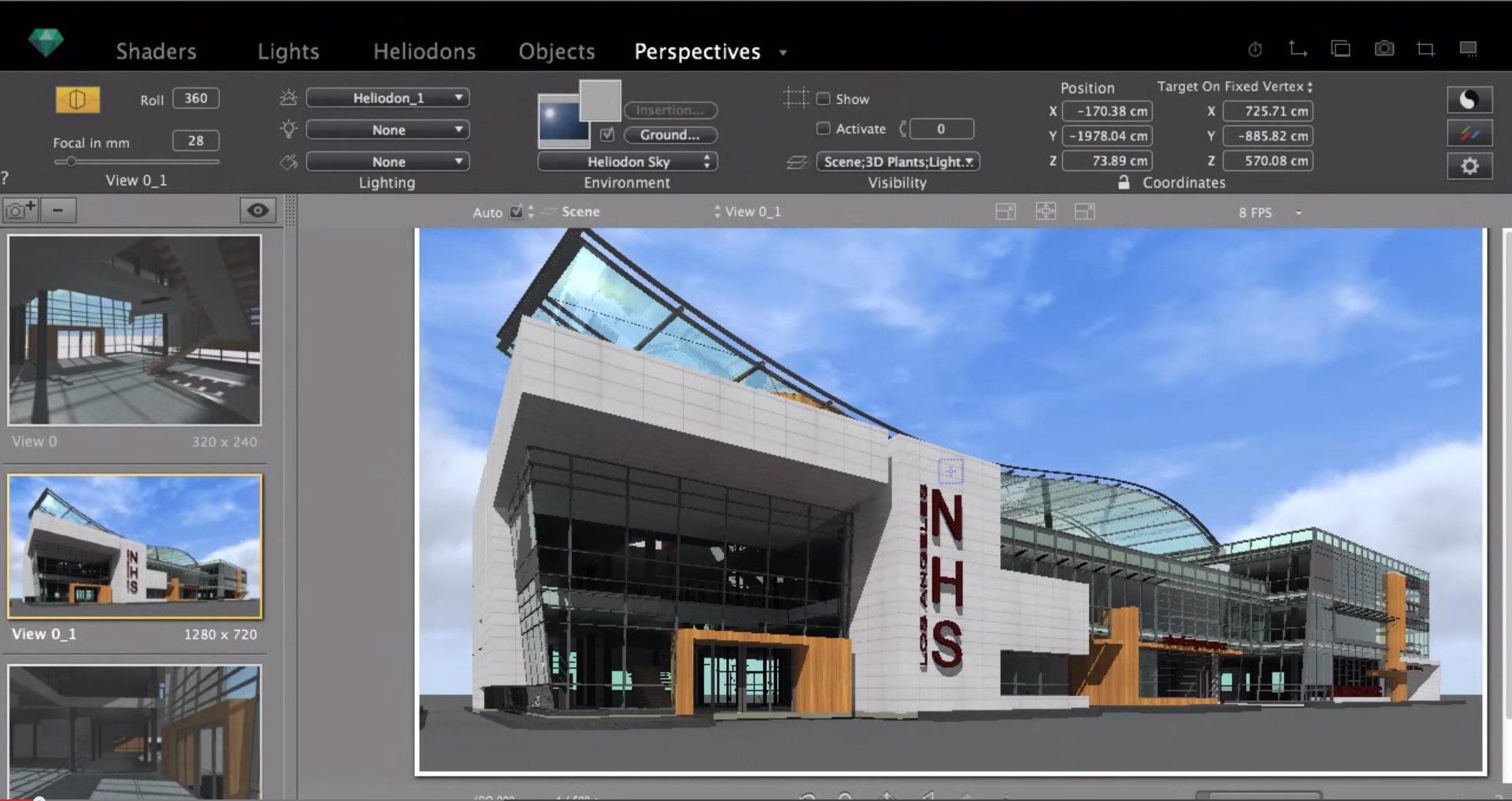 Aplicaciones para hacer planos de casas planos de for Programa para crear habitaciones 3d