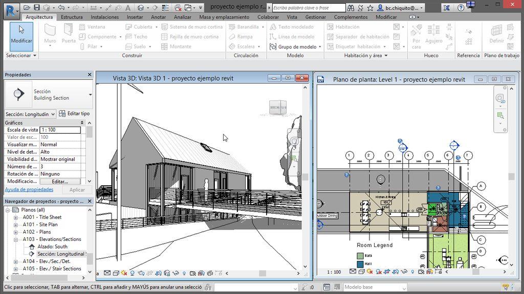 Aplicaciones para hacer planos de casas planos de for Programas de arquitectura y diseno