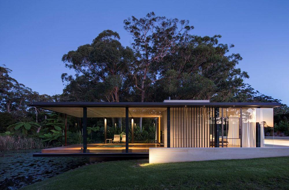 Diseo De Casa Campo Pequea Planos Arquitectura