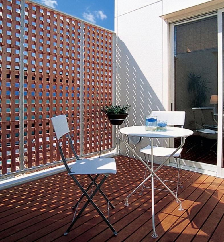 Dise o moderna casa dos pisos peque a planos de arquitectura for Terrazas 2do piso