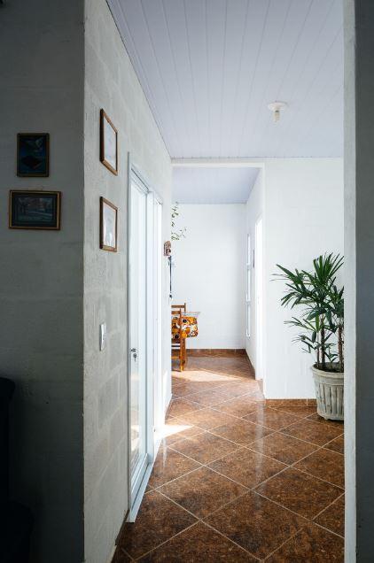 Interiores amplios y comodos