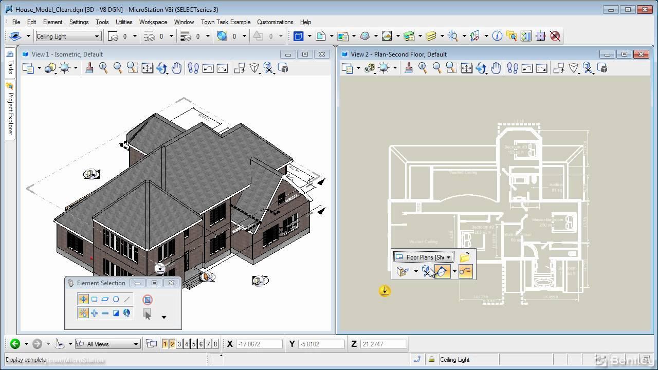 Aplicaciones para hacer planos de casas planos de for Programa para planos en 3d