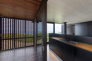 Modernos ambientes interiores