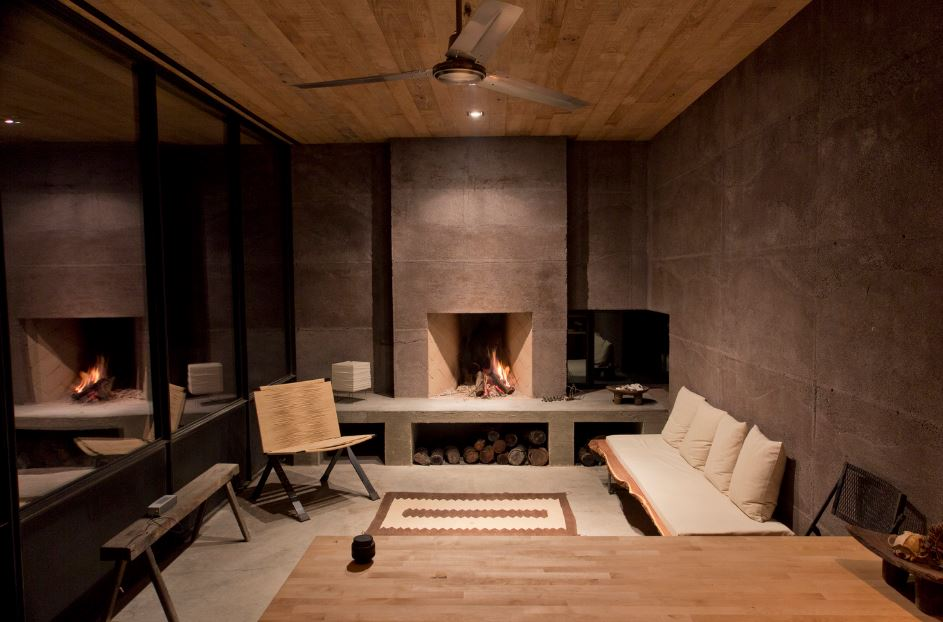 Diseno De Pequena Casa De Campo Planos De Arquitectura