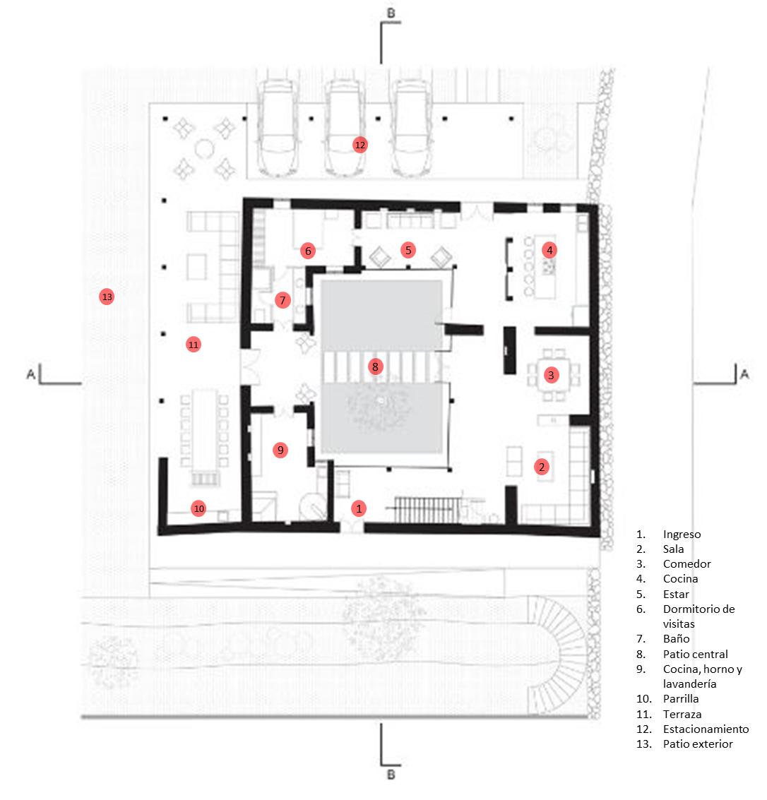 Dise o casa construcci n con adobe planos de arquitectura for Arquitectura planos y disenos