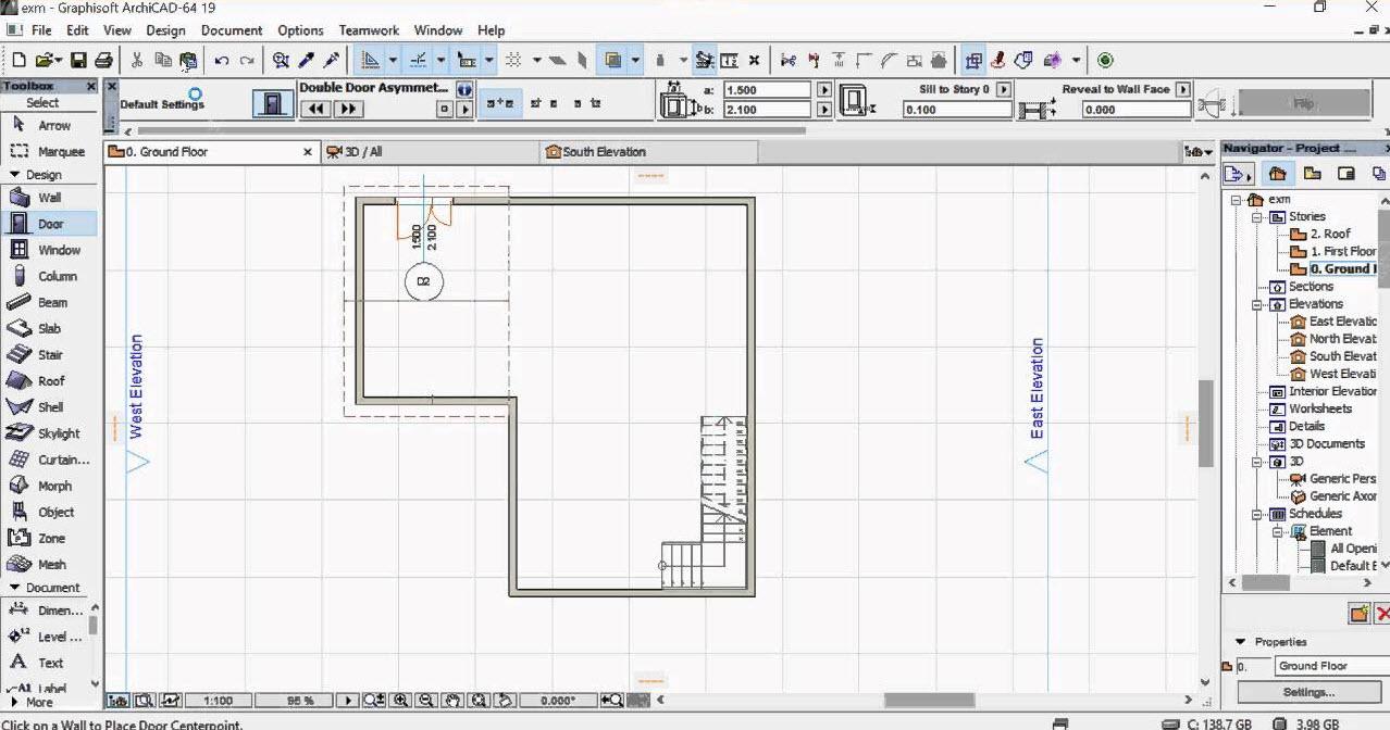 Aplicaciones para hacer planos de casas planos de for Programa para hacer planos