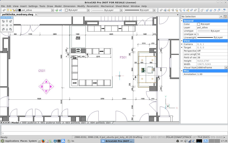 Aplicaciones para hacer planos de casas planos de - Programa para planos de viviendas ...
