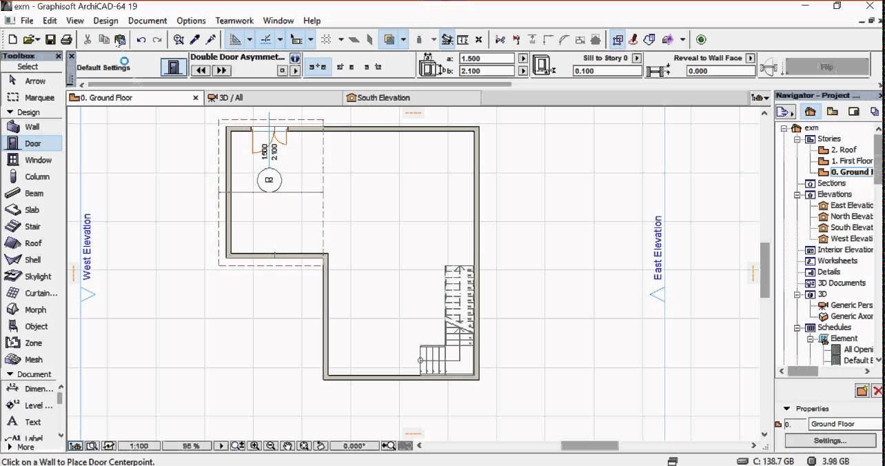 Maxresdefault planos de arquitectura for Aplicacion para planos
