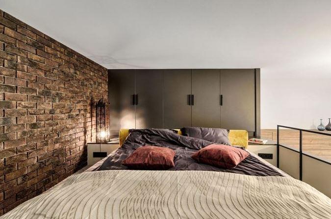 Departamento de un dormitorio