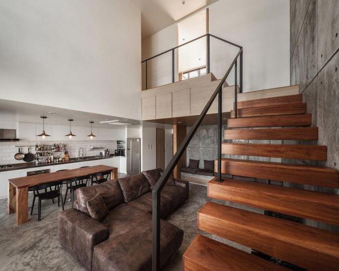 dise o de escaleras en madera planos de arquitectura