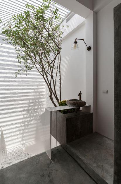 Modernos y confortables interiores