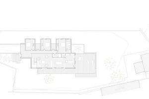 Plano de ubicacion de la casa