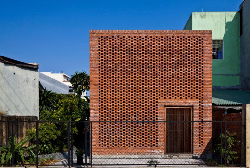 Dise o de peque a y econ mica casa de 80 metros cuadrados for Casa de diseno economica