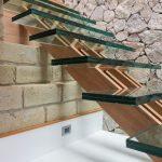 Diseño de modrnas escaleras