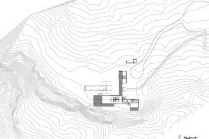 Master plan de la casa de campo