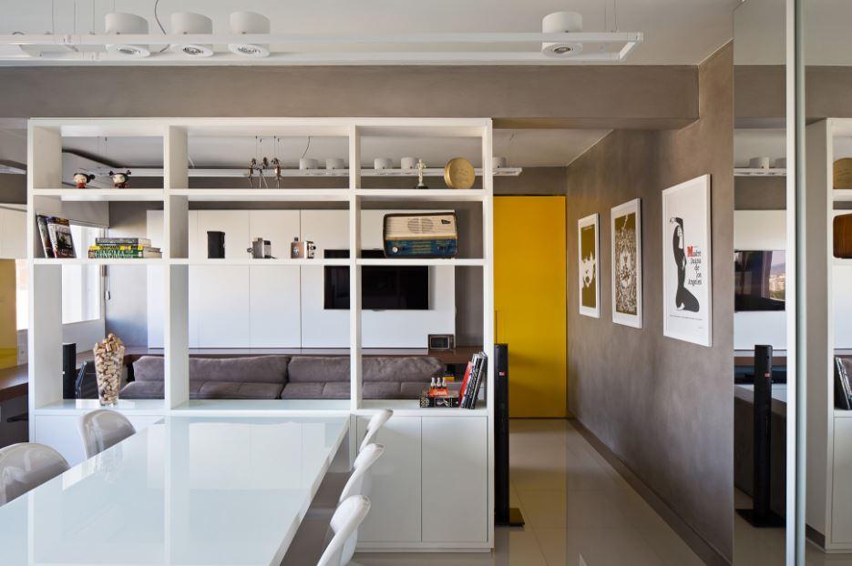 Planos de arquitectura planos de casas e ideas de dise o for Disenos de departamentos pequenos modernos
